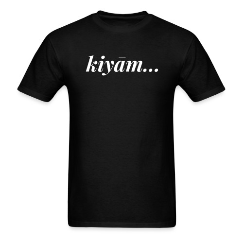 Kiyam - Men's T-Shirt