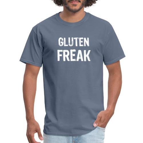 Gluten Freak - Men's T-Shirt