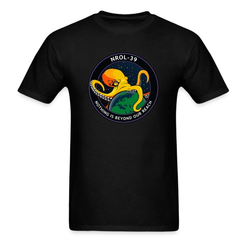 NROL 39 - Men's T-Shirt