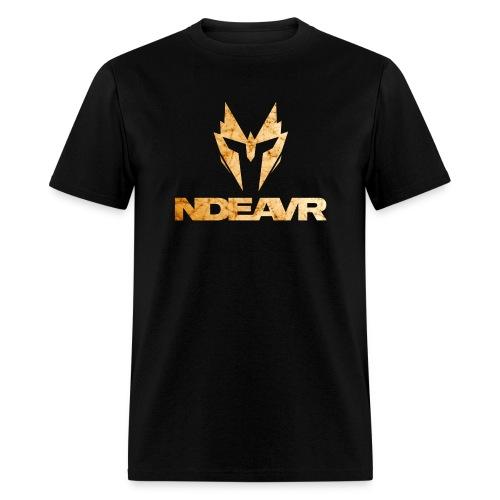 Ndeavr Gold - Men's T-Shirt