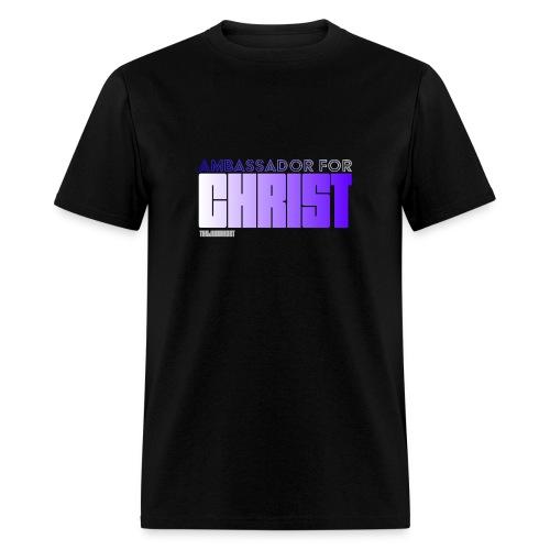 Ambassador for Christ - Men's T-Shirt
