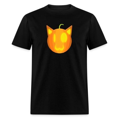 PhuCat103 Pumpkin Logo - Men's T-Shirt