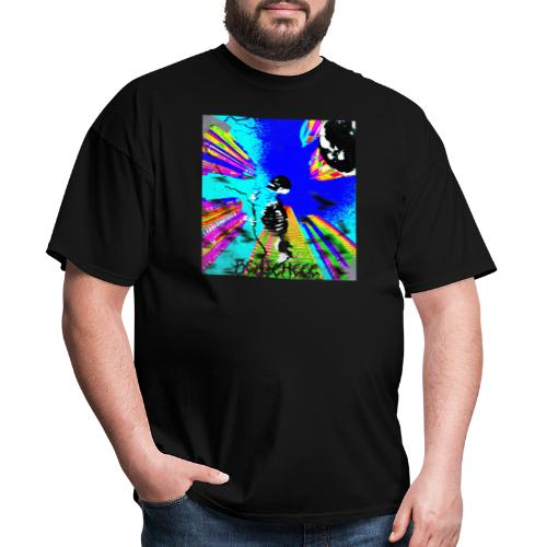 19-010 - Men's T-Shirt
