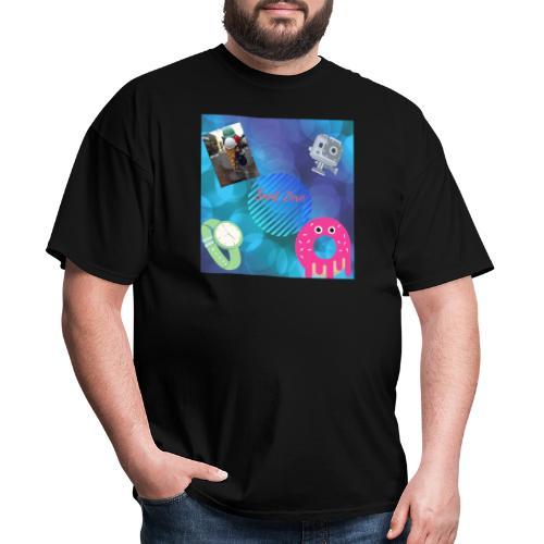 Saint Zoro Merch - Men's T-Shirt