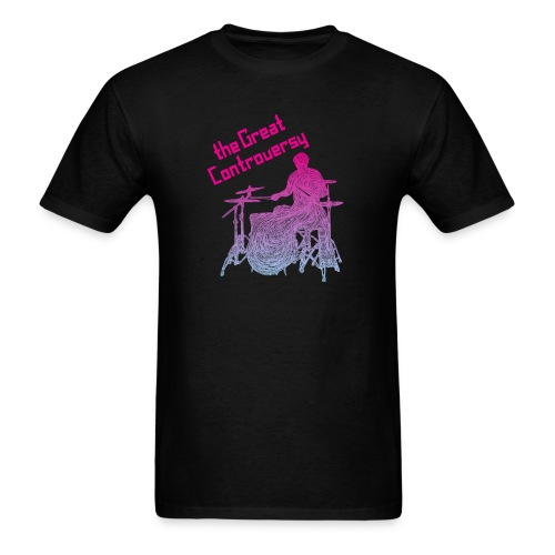 The Great Controversy PB - Men's T-Shirt