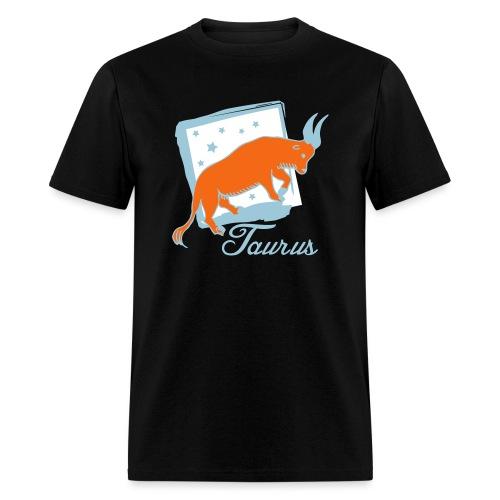 Taurus - Men's T-Shirt