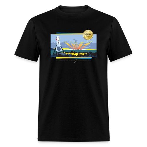 Bentley Blockade - Men's T-Shirt