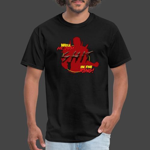 FRM ShitTheRing FINAL - Men's T-Shirt