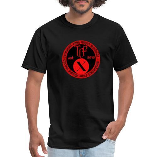 10th Anniversary Medallion - Bloodmoon - Men's T-Shirt