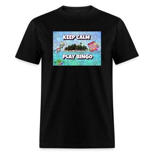 SELL1 - Men's T-Shirt