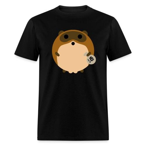 tanuki - Men's T-Shirt