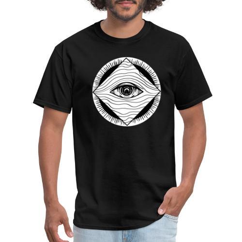 EYE see you - Men's T-Shirt