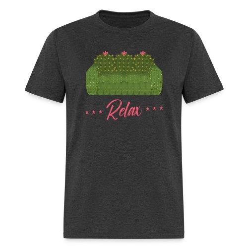 Relax! - Men's T-Shirt
