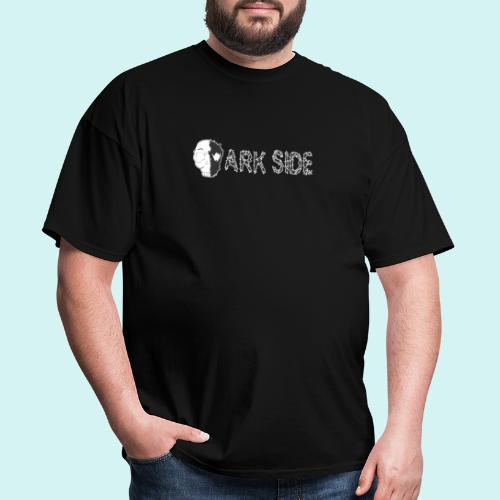 DarkSIDEfade - Men's T-Shirt