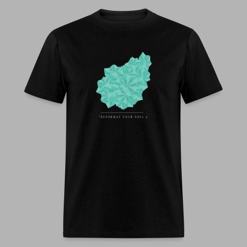 REFORMATYOURSOUL - Men's T-Shirt