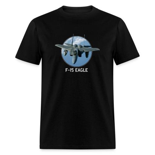 F-15 Eagle - Men's T-Shirt