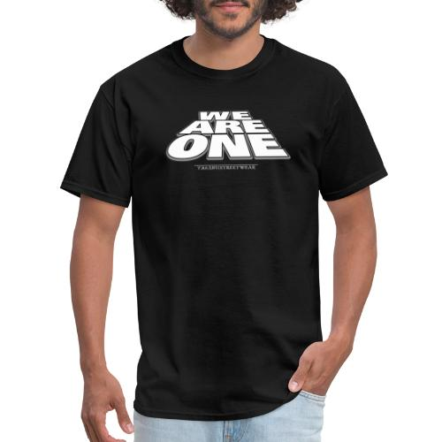 We are One 2 - Men's T-Shirt