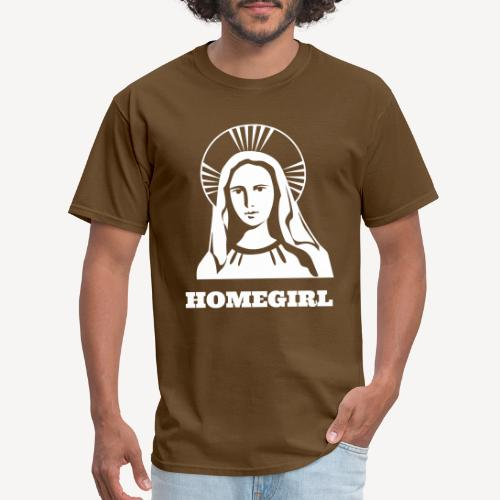 HOMEGIRL (MARY) - Men's T-Shirt