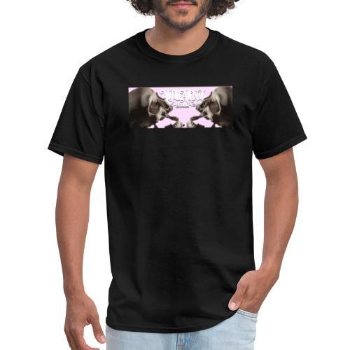 Skull Box - Men's T-Shirt