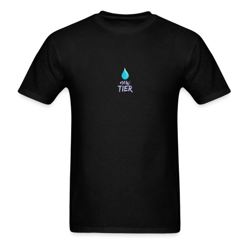 New Tier (Tear Collection) - Men's T-Shirt