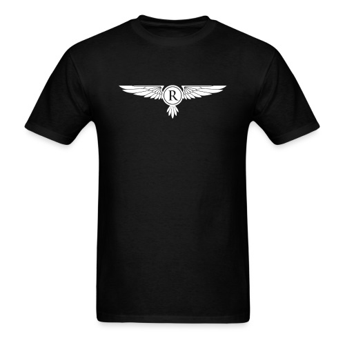 Ruin Gaming White - Men's T-Shirt