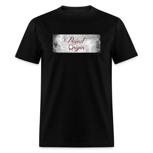 Project Origin - Men's T-Shirt