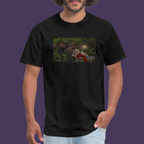 Under the Tanshi Tree - Men's T-Shirt