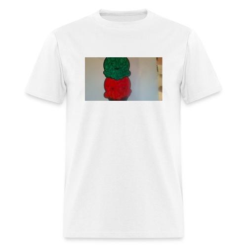 Ice cream t-shirt - Men's T-Shirt