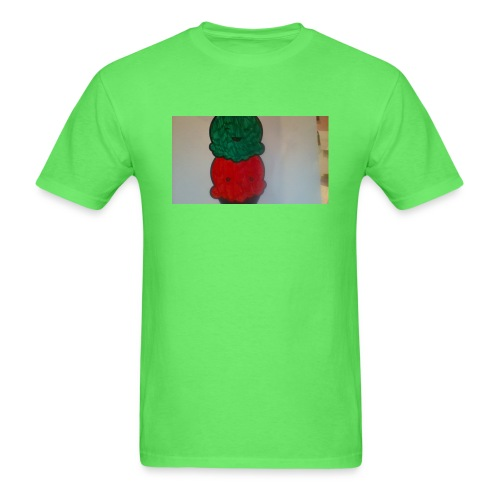 Ice cream t-shirt - Men's T-Shirt