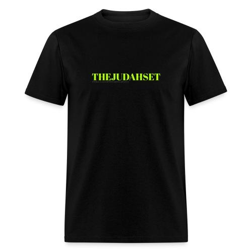 THEJUDAHSET - Men's T-Shirt