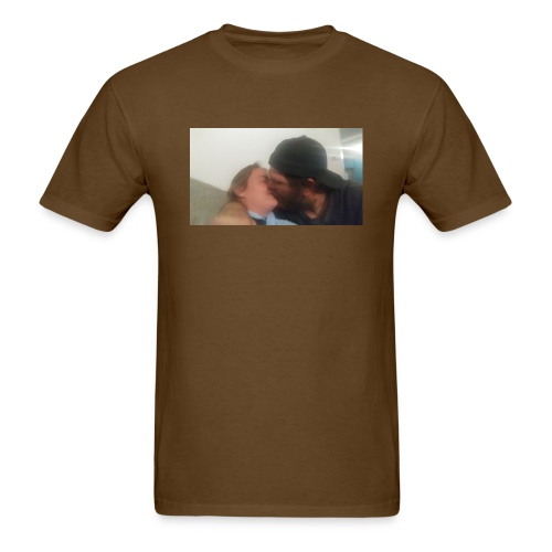 Snapshot 1 - Men's T-Shirt