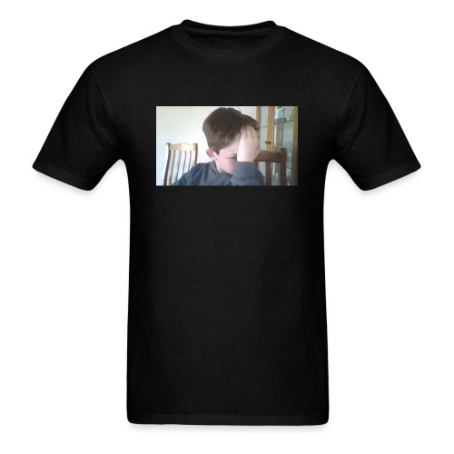 Luiz FAce!! - Men's T-Shirt