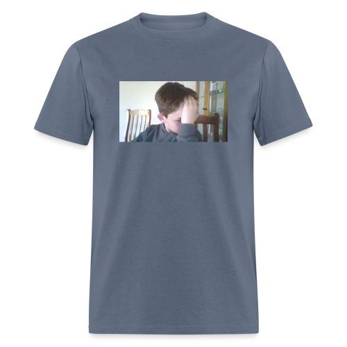 Luiz FAce!! - Men's T-Shirt