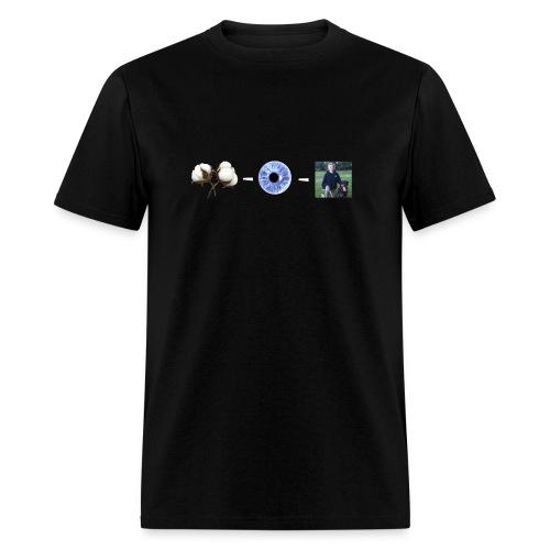 Cotton - Eye - Joe - Men's T-Shirt