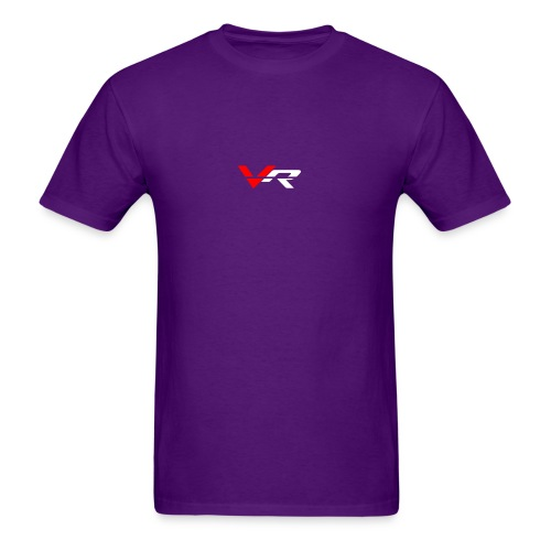 vR Official New T-Shirts [ViPeRLove] - Men's T-Shirt