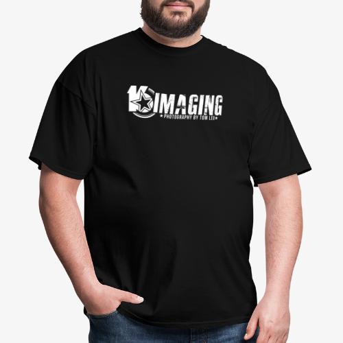 16IMAGING Horizontal White - Men's T-Shirt