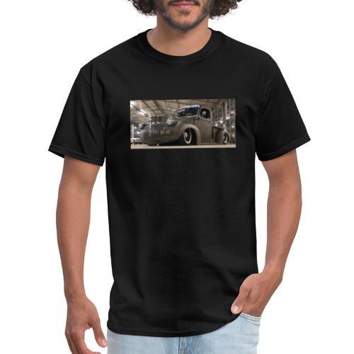 SIC 42 - Men's T-Shirt