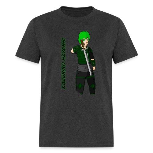 Kazuhiro Hayashi the Keeper - Men's T-Shirt