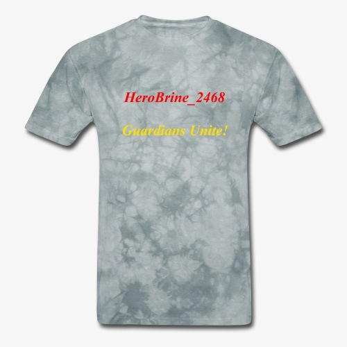 GUARDIANS UNITE - Men's T-Shirt