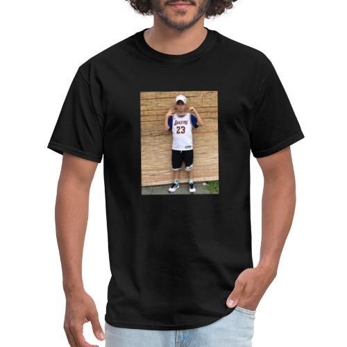 716D913A 7DBD 4832 92E4 8177B1F2C9B7 - Men's T-Shirt