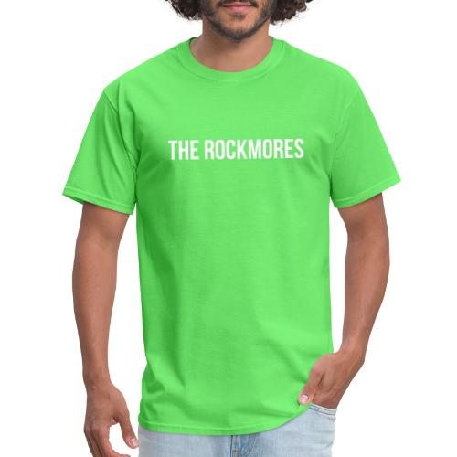 THE ROCKMORES - Men's T-Shirt