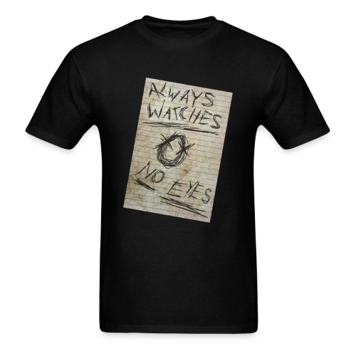 slendershirt 0005 png - Men's T-Shirt