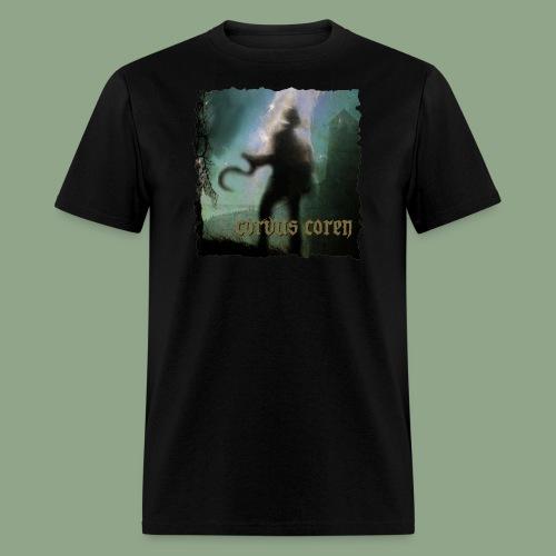 Corvus Coren - Introducción T-Shirt - Men's T-Shirt