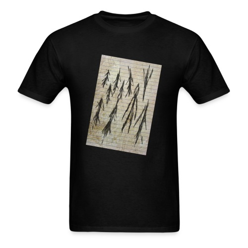 slendershirt 0003 png - Men's T-Shirt