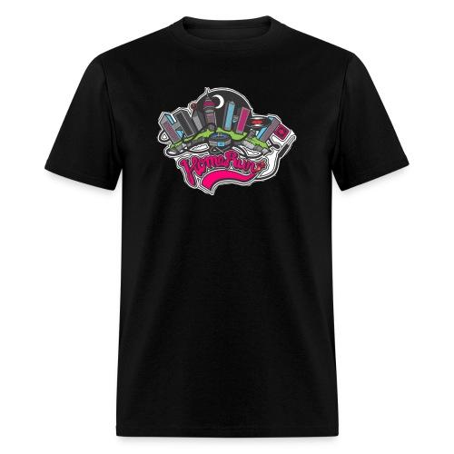 HipHopHomeRun - Men's T-Shirt
