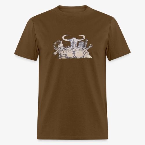 bdealers69 art - Men's T-Shirt