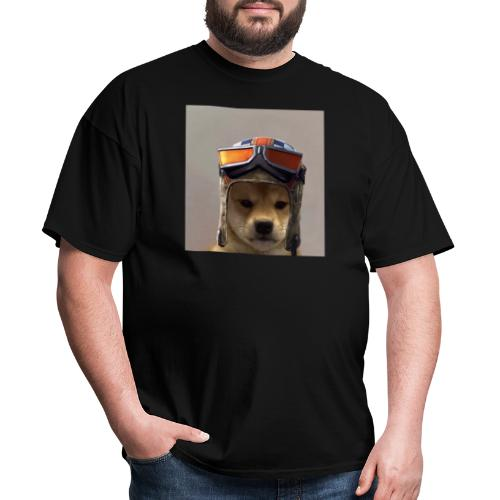 Renegade Doggo - Men's T-Shirt