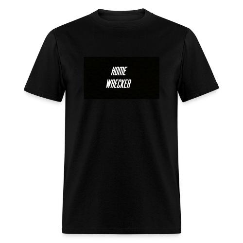 Home Wrecker's Accessories - Men's T-Shirt