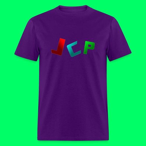 JCP 2018 Merchandise - Men's T-Shirt
