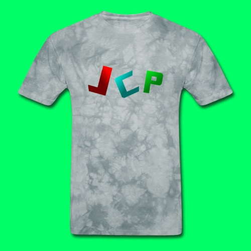 JCP 2018 Merchandise - Men's T-Shirt